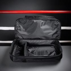 SAC DE SPORT COMBAT BAG 900 60L NOIR