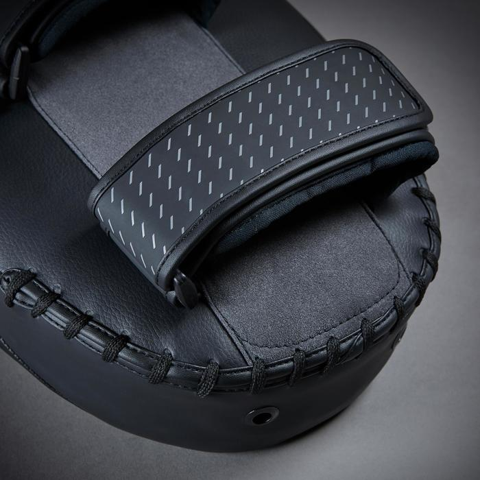 Schlagpolster Boxen 500 schwarz