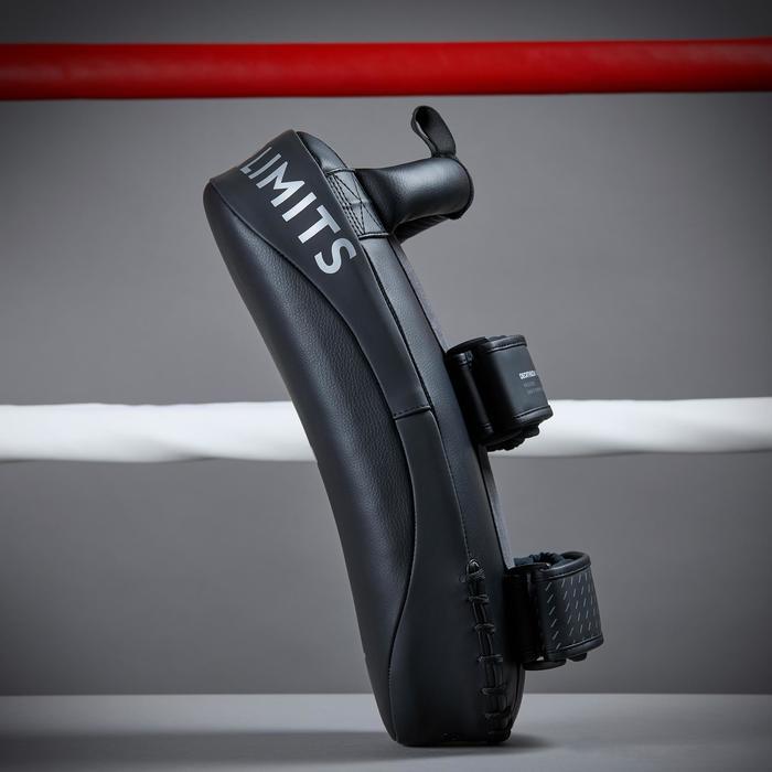 500 Boxing Pads - Black