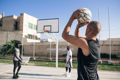 Basketball_Fortschritte