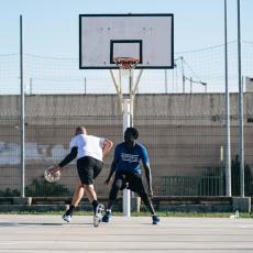 3 個籃球技巧挑戰高個子球員 敏捷度