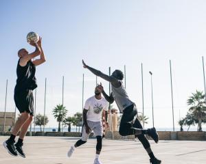 籃球的身高迷思
