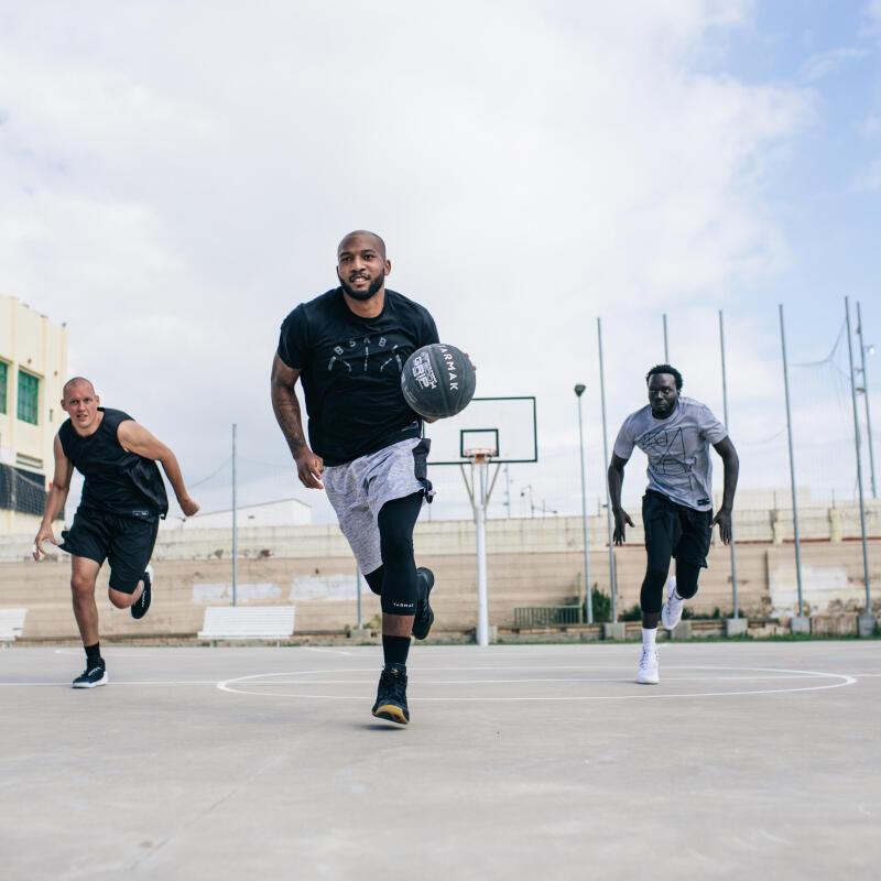 man street basketball