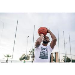 Ballon de basket BT900 de taille 7. Homologué FIBA pour garçon et adulte