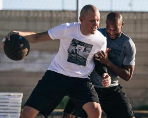 如何避免籃球常見的運動傷害