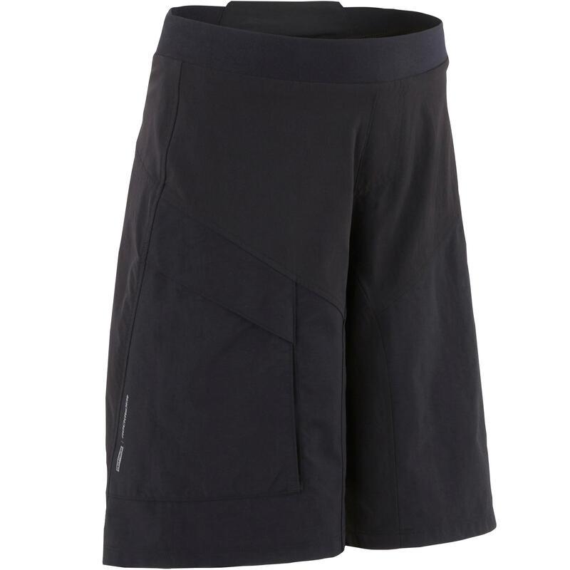 500 Mountain Bike Shorts - Kids