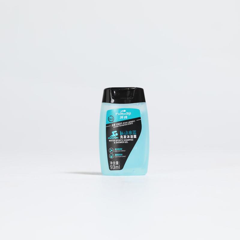 2-in-1 Swimming Shower Gel + Shampoo 93 ml