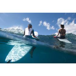 Surfing crop top swimsuit top ANDREA PALMI