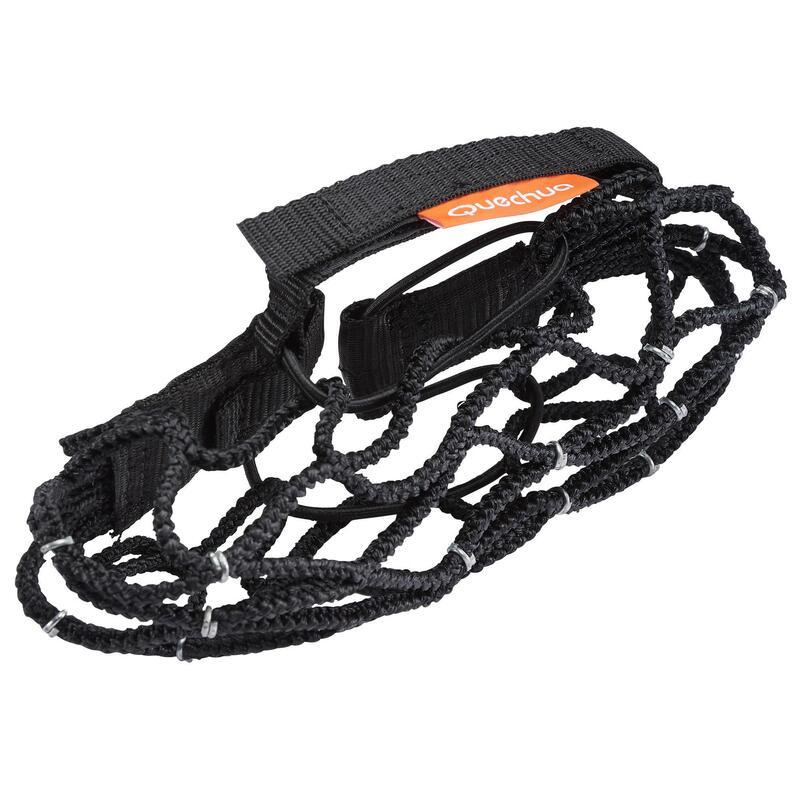 Anti-glisse de randonnée neige SH500 Noir