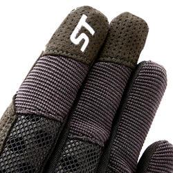 ST 500 Mountain Bike Gloves - Black