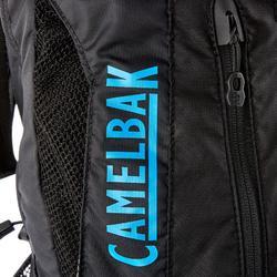 Mochila de hidratación CAMELBAK SCUDO negra 13L