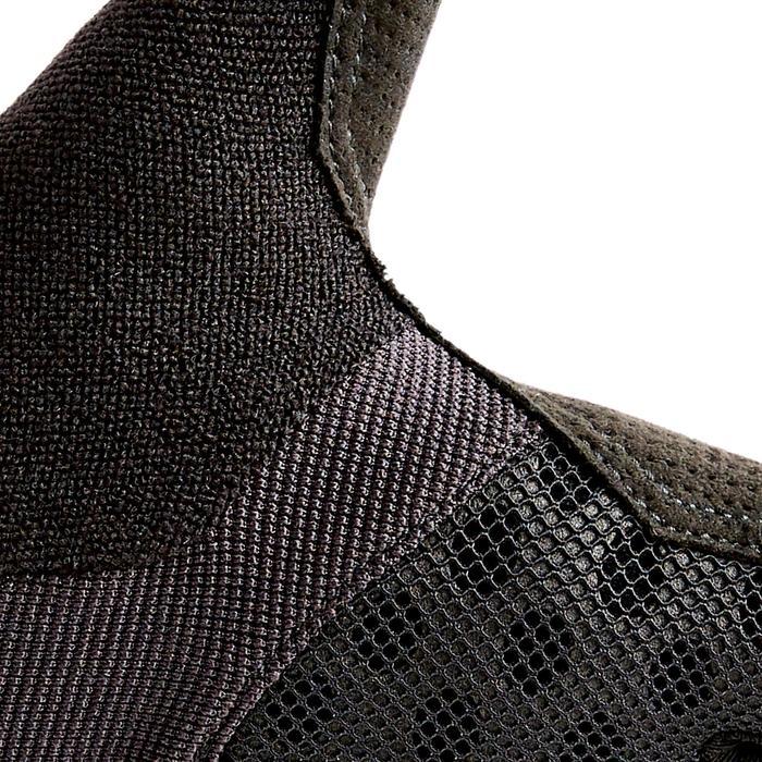 MTB-handschoenen ST 500 zwart