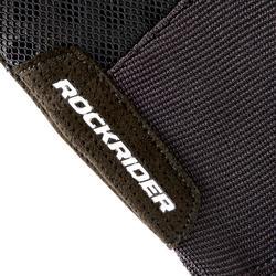 Fahrradhandschuhe ST 500 MTB schwarz
