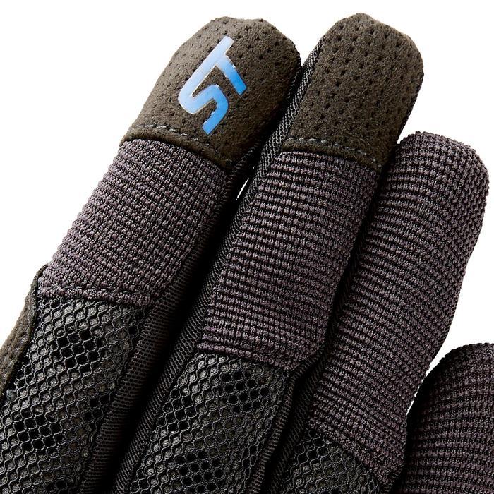 MTB-handschoenen 500 zwart/blw