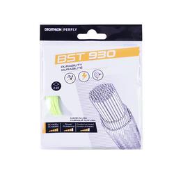 Badmintonsnaren BST 930 fluogroen