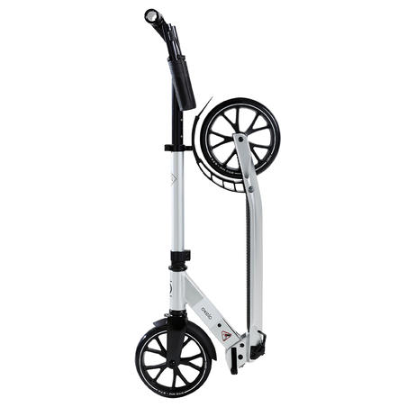 Town 5 XL Adult Scooter - Grey