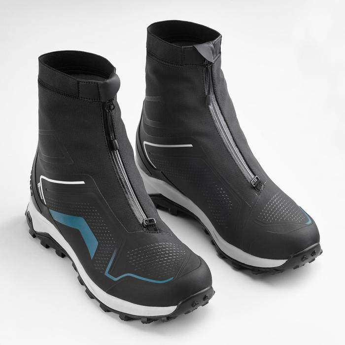 Men's Warm and Waterproof Snow Hiking Shoes - SH920 X-WARM Mid.