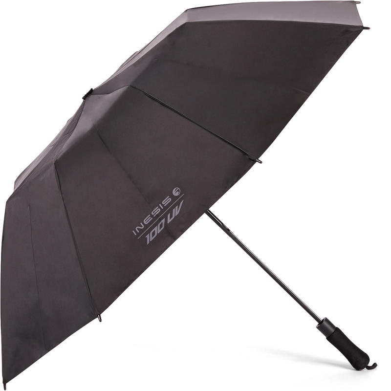 Paraguas de golf 120 UV negro