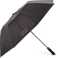 Golfparaplu 100 UV zwart