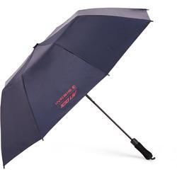 Golfparaplu 100 UV donkerblauw