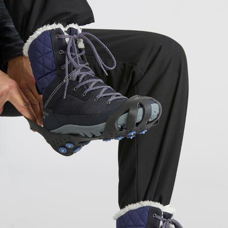 Crampons de randonnéeSH100 - Hommes