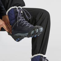 Adult Snow Crampons - SH100 - S TO XL