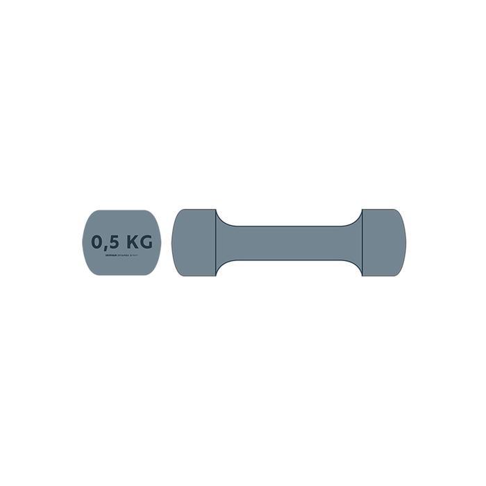 Tone Dumbbells Twin-Pack 0.5 kg
