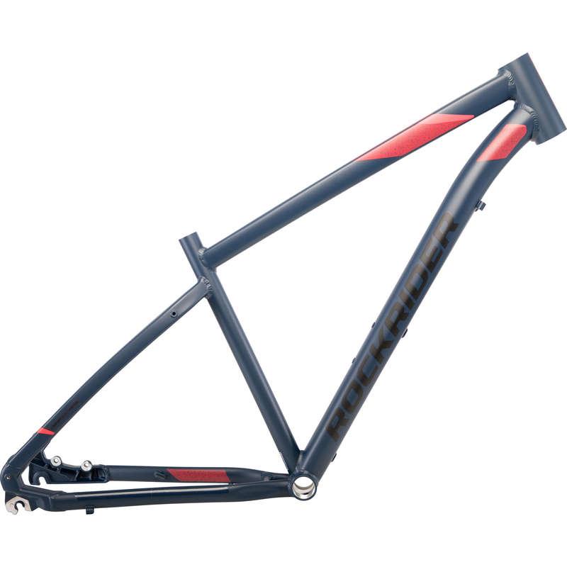 FRAME MTB Cycling - ST 520 Women's Frame ROCKRIDER - Bike Parts