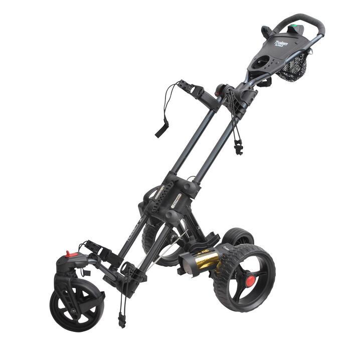 Elektrische golftrolley T4 Fold