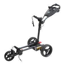 een golftrolley kiezen