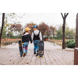 Kids' 3-7 Years Skateboard Play 120 Skate