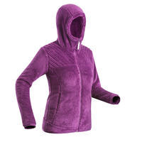 SH100 Snow Hiking Fleece Jacket - Women