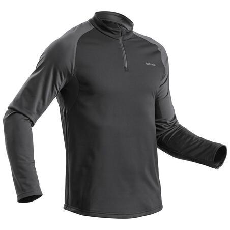 T-shirt de randonnéeSH100 Warm – Hommes