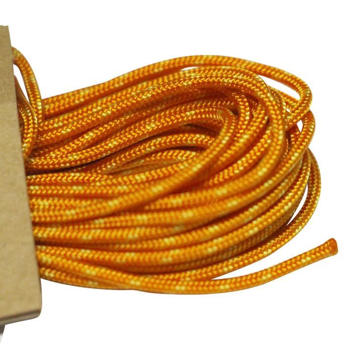 Cordelette d'escalade et d'alpinisme 2 mm x 10 m - Orange