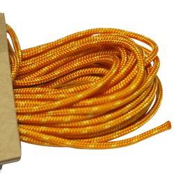 Hulptouw voor klimmen en alpinisme 2 mm x 10m oranje