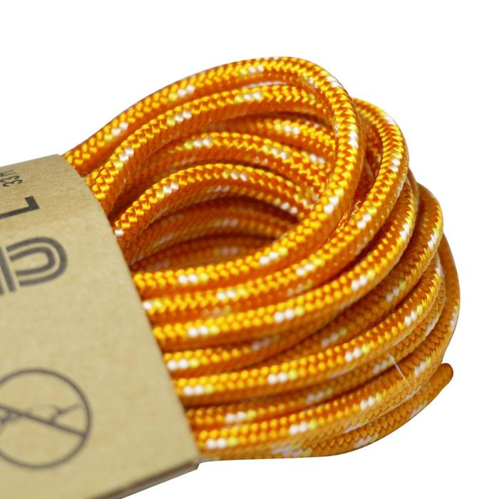 Hulptouw 3 mm x 10m oranje