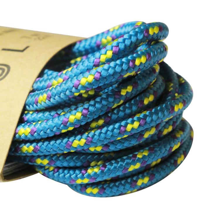Hulptouw 4 mm x 7mm blauw