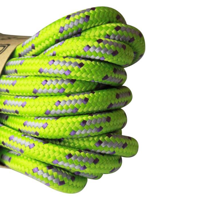 Hulptouw 6 mm x 5,5mm groen