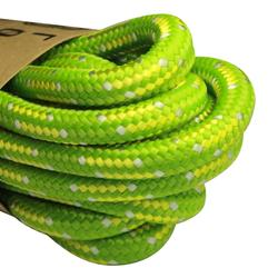 CORDINO 7 MM x 4 M verde