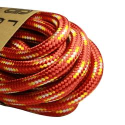 CORDINO 7 MM x 4 M rojo