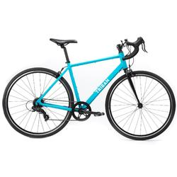RENNRAD TRIBAN RC 100 BLAU LTD EDITION