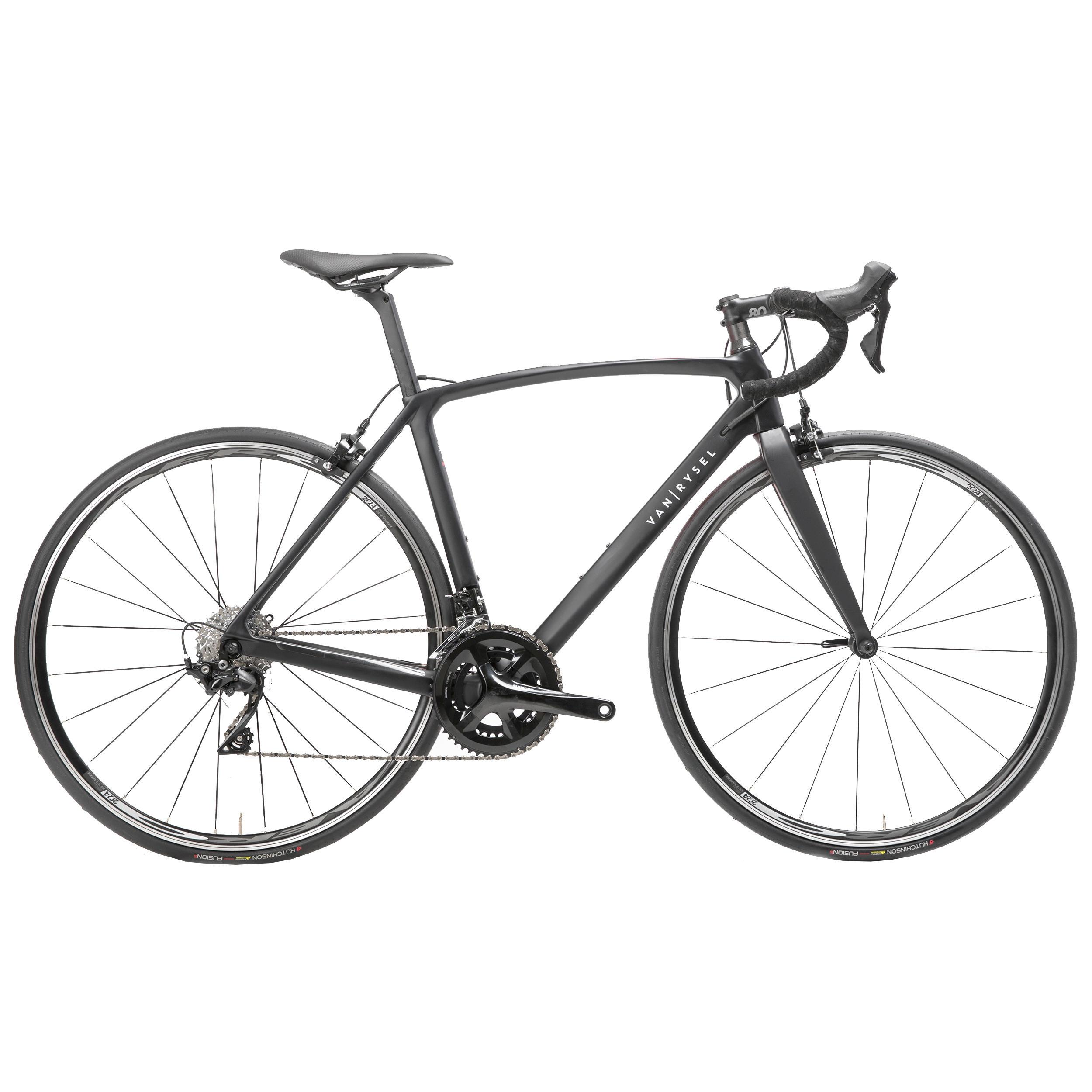Bicicletă de Şosea Ultra CF
