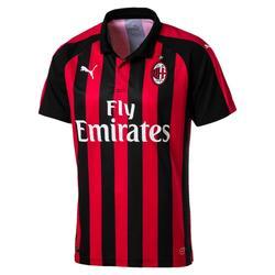 Camiseta de fútbol AC Milan local adulto 2018/2019
