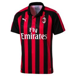 Maillot de football AC Milan domicile adulte 2018/2019