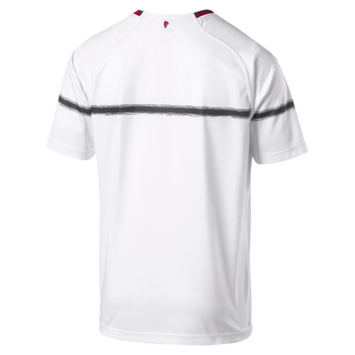 Camiseta de fútbol adulto visitante AC Milan 2018/2019