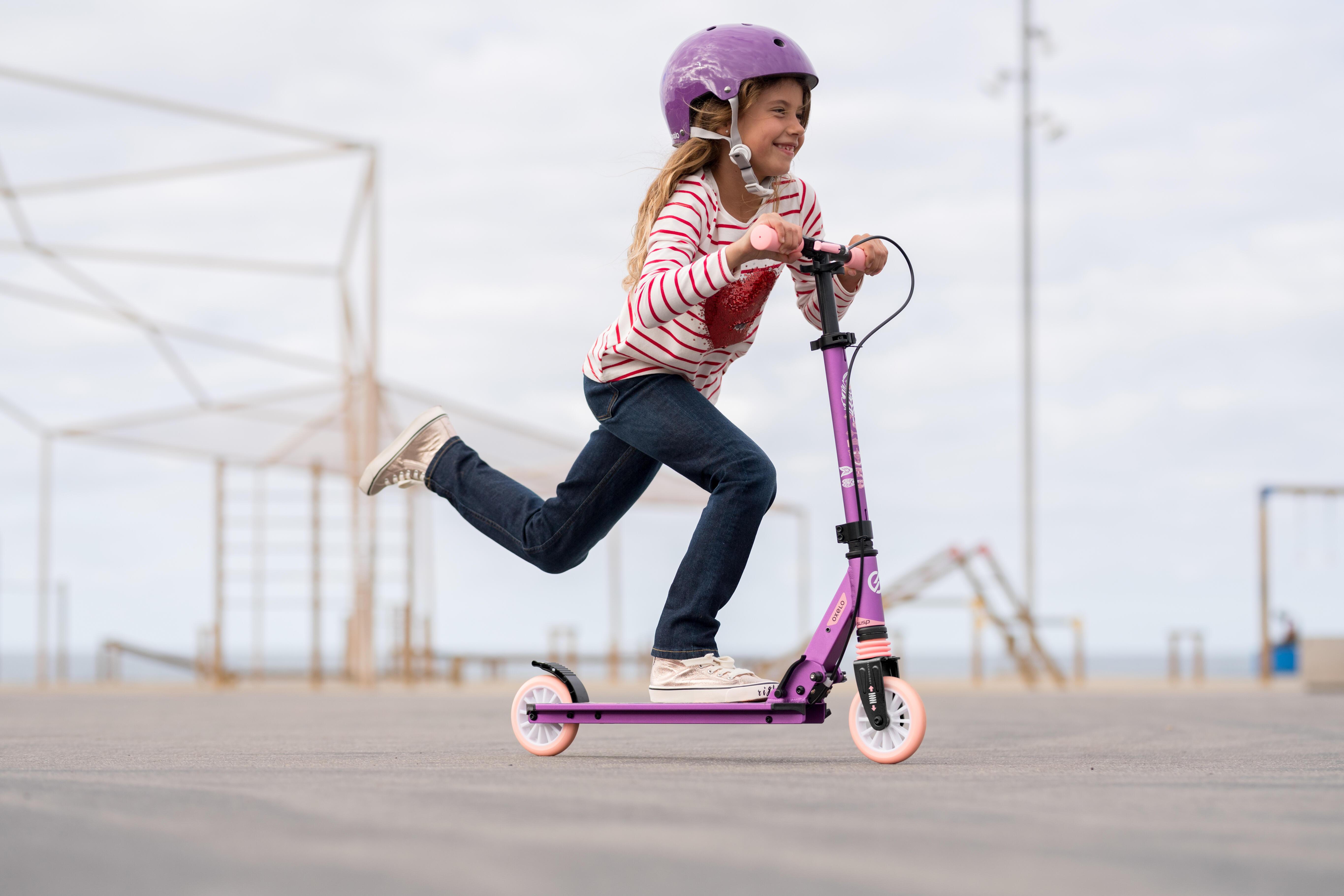 scooter kaskı