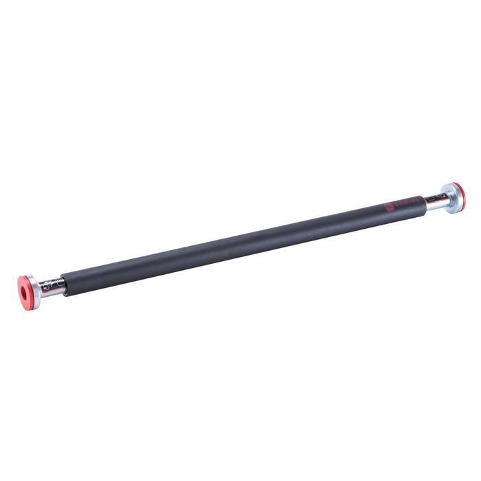 Barre de traction musculation pull up bars 100 cm