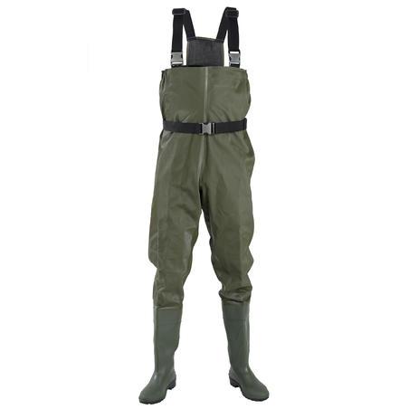 Bottes-pantalon Pêche WDS-1