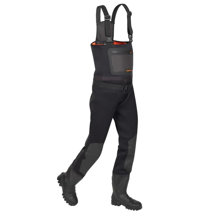 Waders de Pêche 900 Thermo