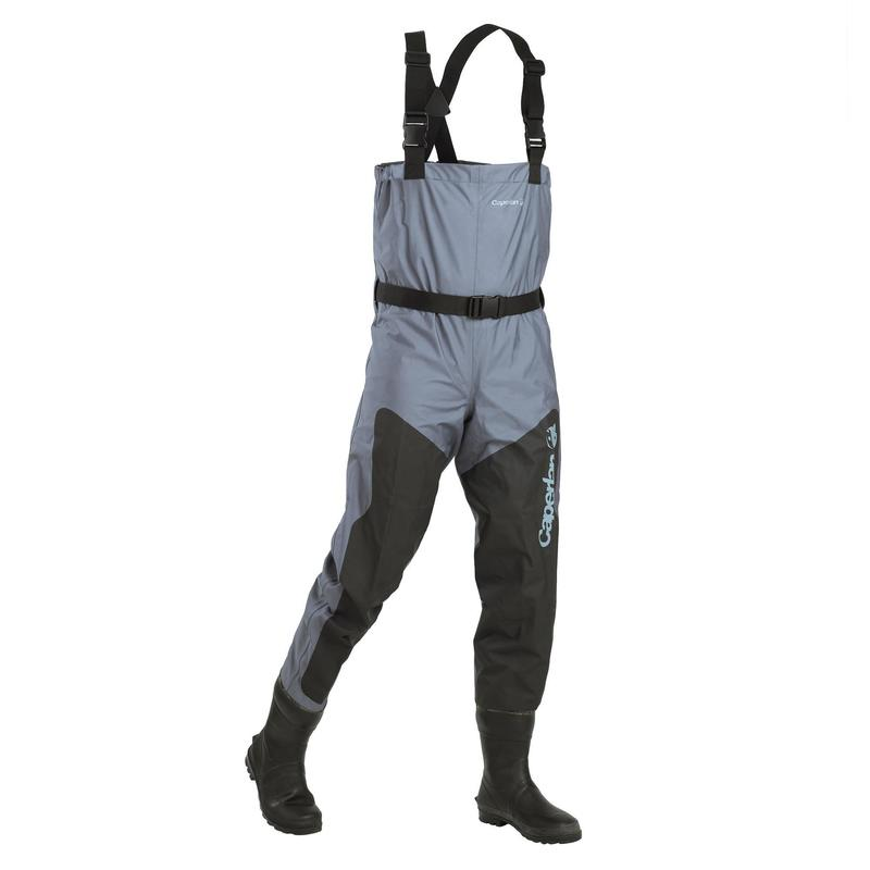 Fishing Waders WDS-3L BOOTS